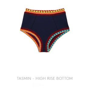 KIINI Tasmin High Rise Bottom - S